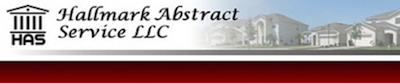 Hallmark Abstract Service New York Title Insurance