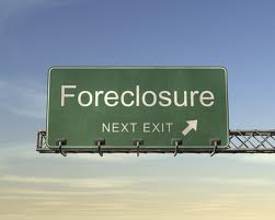 US foreclosure statistics
