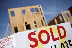 Real estate broker record income