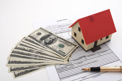 foreclosure and the mortgage follows the note
