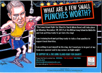 LIFFC what are punches worth?