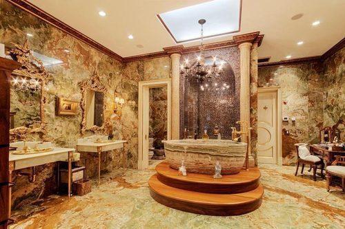 new york city luxury townhouse
