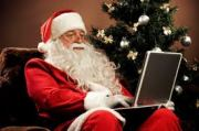 business santa clause